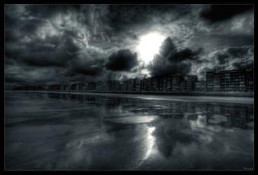 Tears city by zardo