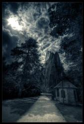 Cheshire Cat by zardo