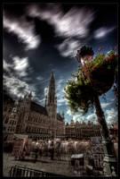 Bruxelles flower by zardo