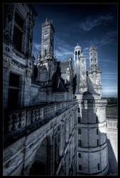 Beast castle by zardo