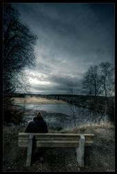 Solitude by zardo