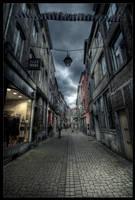 Namur Street by zardo
