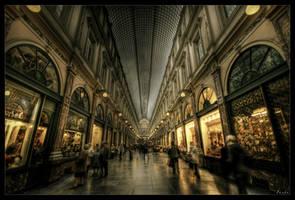 Gallery of time by zardo