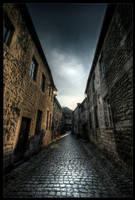 Durbuy street by zardo
