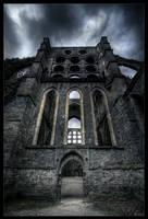 Ruins legends by zardo