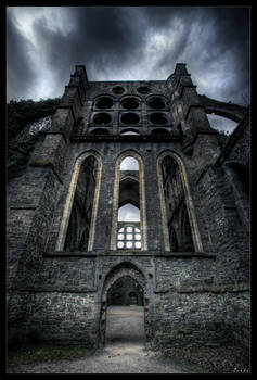 Ruins legends