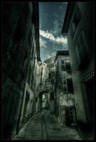 Jekyll and Hyde by zardo