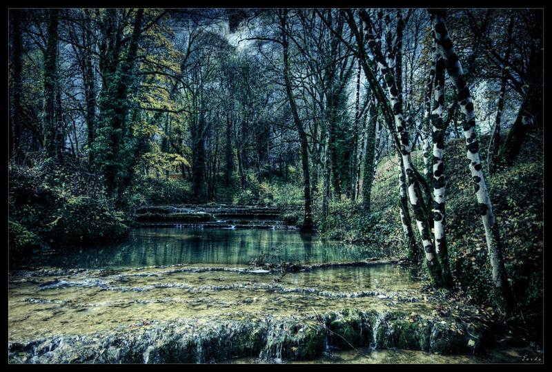 Eden steps by zardo