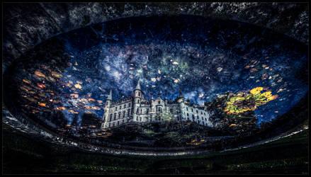 Dreams gate by zardo