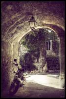 A rider story by zardo