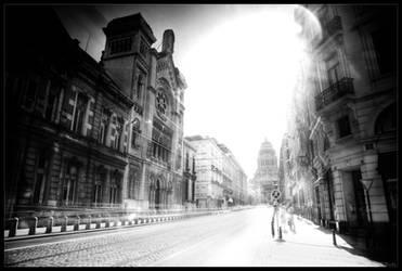 Moves in Bruxelles by zardo