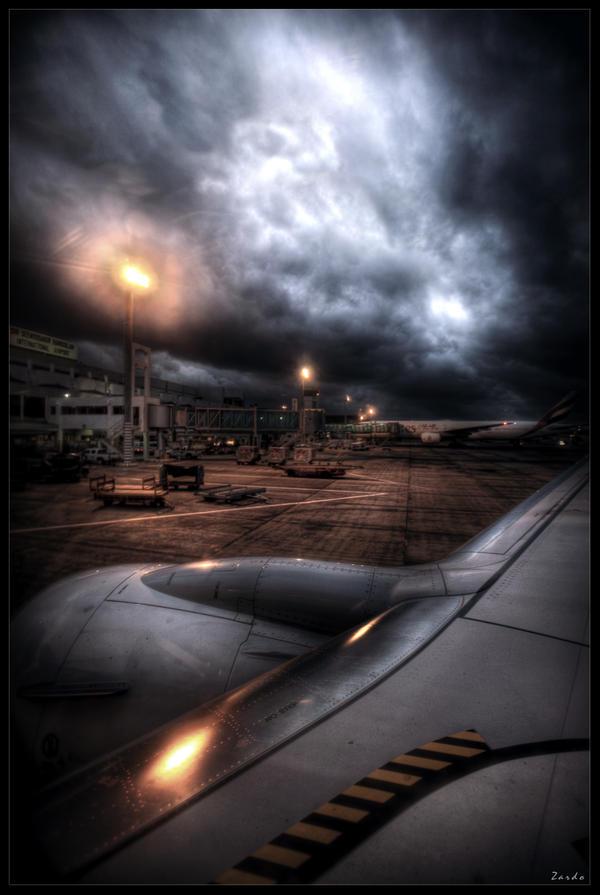 Final destination by zardo
