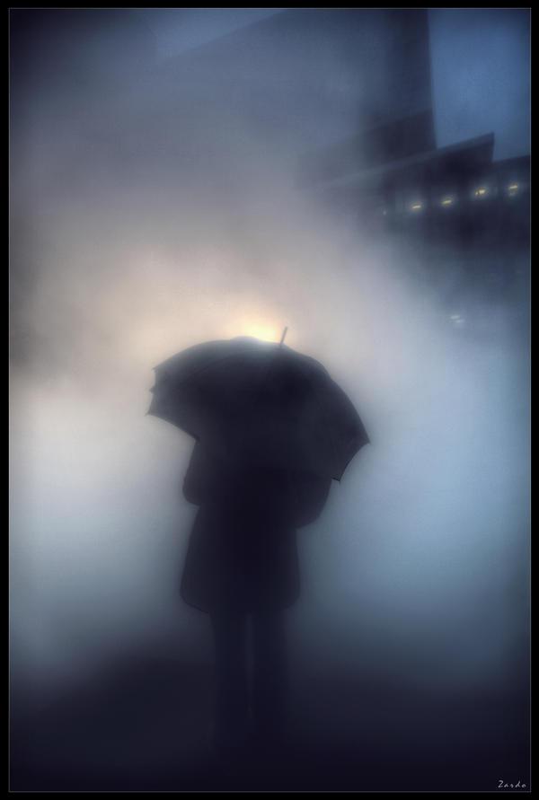 Misty dream by zardo