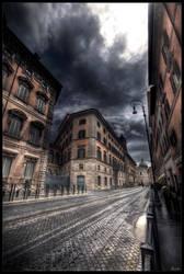 Roma Street by zardo