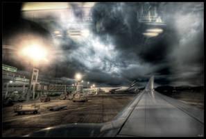 Final destination II by zardo