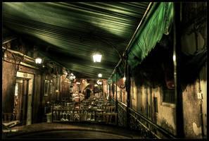 A time in Venice by zardo