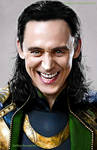 Loki - There Are No Men Like Me XVI