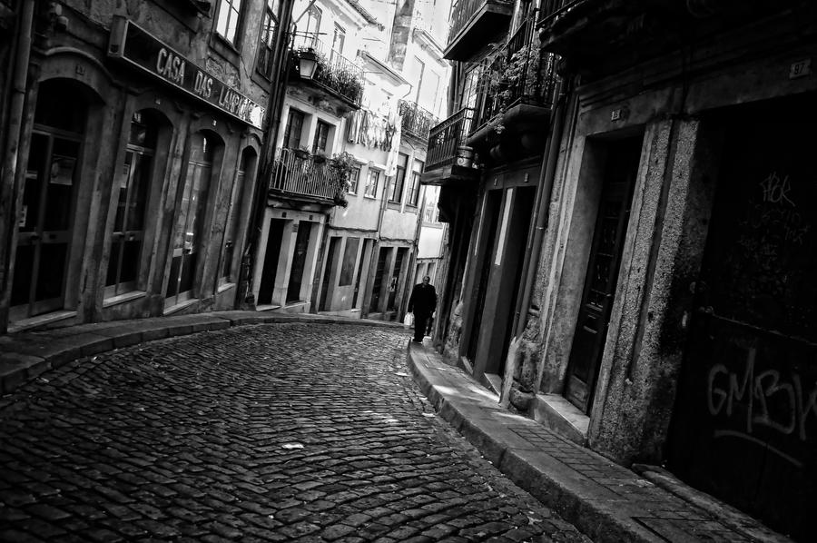 5915 - Lonely Street by NunoCanha