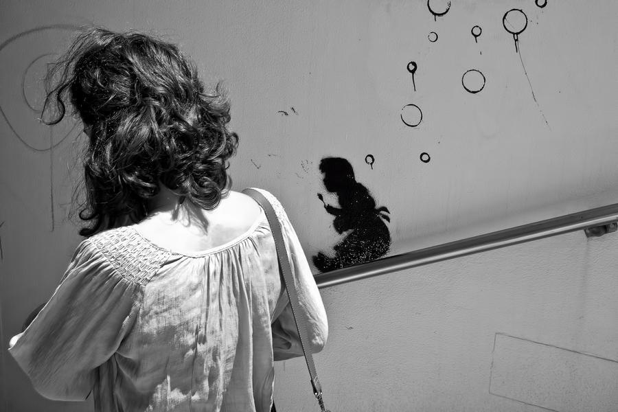 Inner Child by NunoCanha