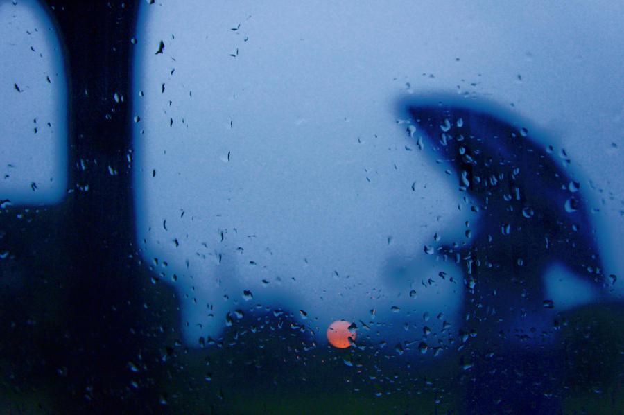 Summer Rain by NunoCanha