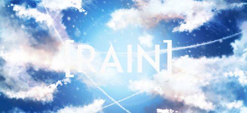 Rain by MakeFlicx