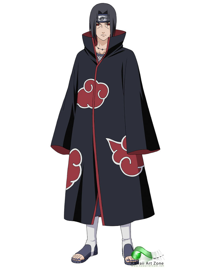 The gallery for --> Itachi Drawing Full Body