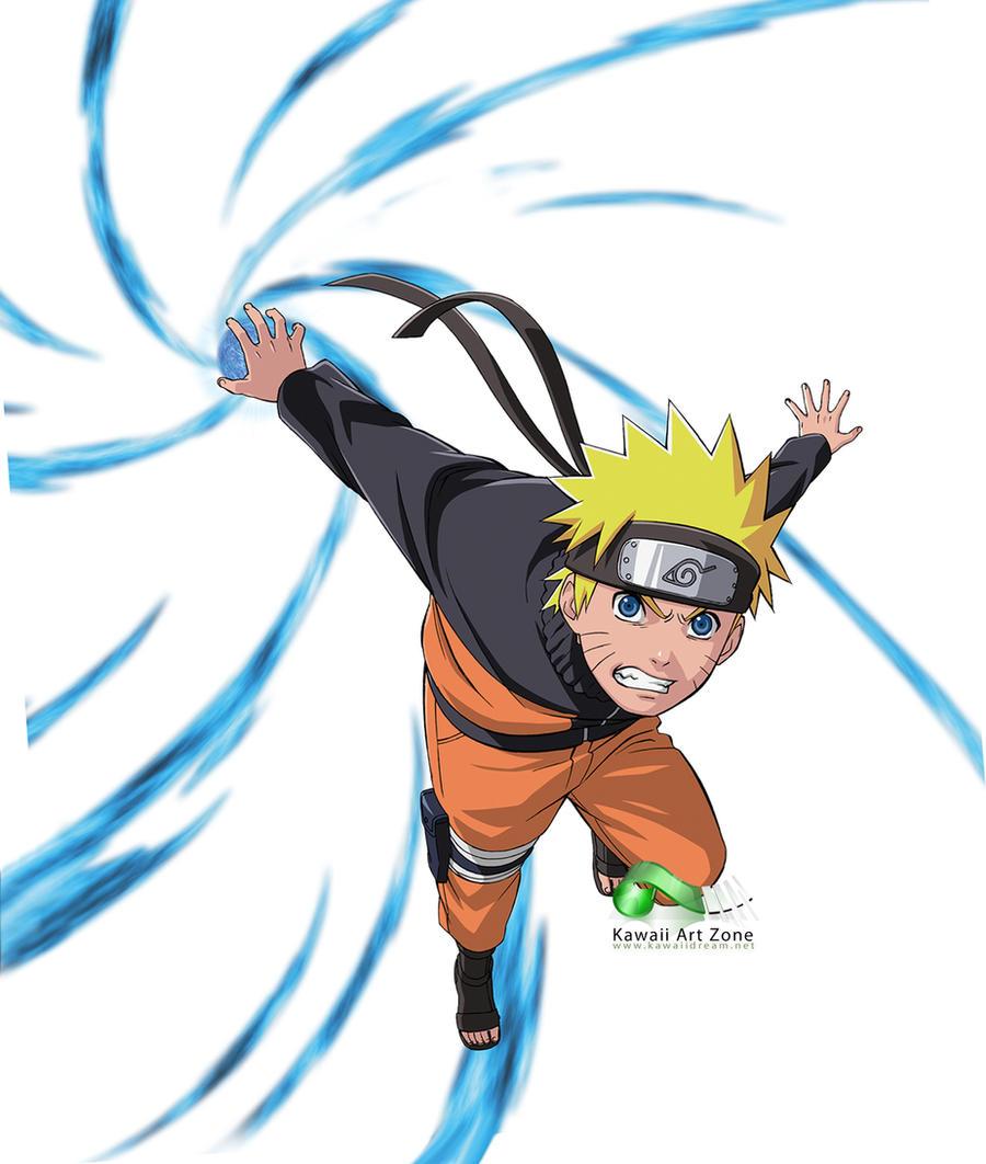 Naruto by felipebiel214 on deviantart for 5 principales villas ocultas naruto
