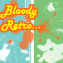 Bloody Retro by 54tr10