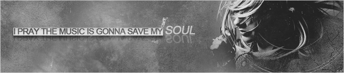 Soul Music by SavingMel