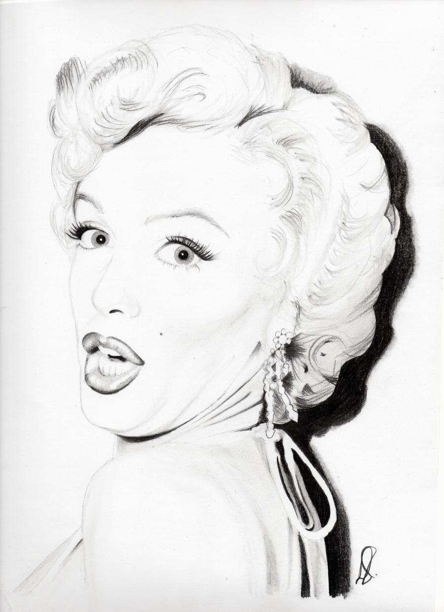 marilyn monroe cheeky by carriejanesart marilyn monroe cheeky by carriejanesart