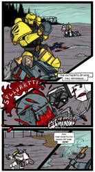 Hive Tales #6 by Sael-ar