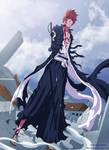 Bleach 512: Kurosaki Ichigo