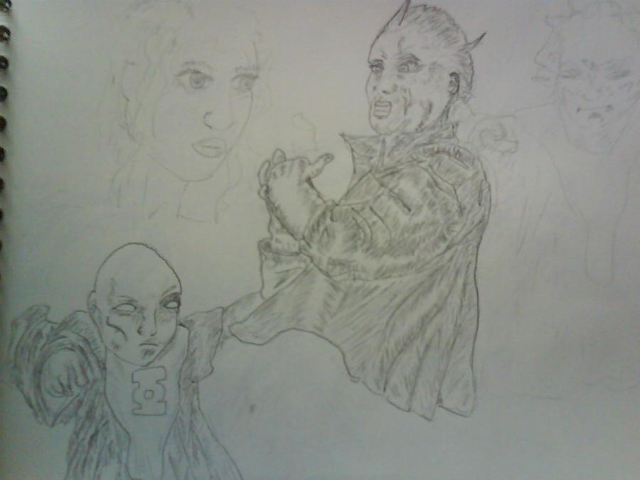 fc07.deviantart.net/fs71/i/2012/177/5/4/sketches_green_lantern_corps_by_ghostdogcs-d54wbmf.jpg