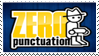 Zero Punctuation :stamp: by ReaperLove