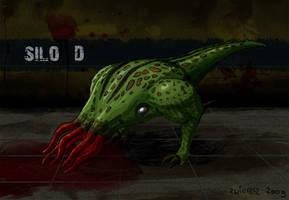 Bullsquid by adamayo