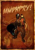 Mmphpry by adamayo