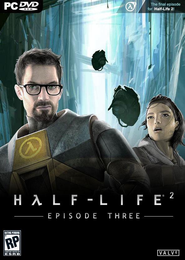 Half-Life 2: Episode Three