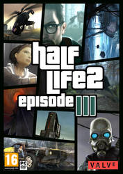 Grand Half Life by adamayo
