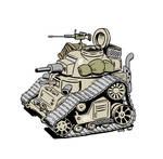 Tank variant 2