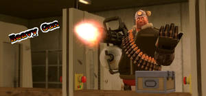 Bio: Heavy Gun by Slow-Mu-Tawa