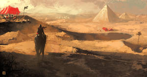 The Pyramids 2