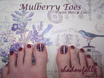 Mulberry Toes