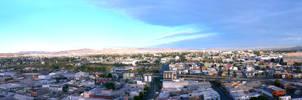 Horizonte de Chihuahua