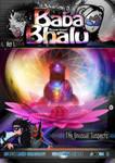 Adventures of BaBa Bhalu - Act 1 Cover by BaBaBhalu