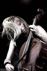 Apocalyptica at Hellfest IV