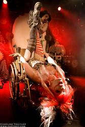 Emilie Autumn by CaroFiresoul