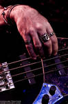 bass hands by CaroFiresoul