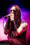 Marduk at Metalfest