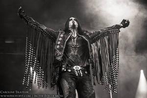 Dimmu Borgir at Nova Rock II by CaroFiresoul