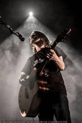 Steven Wilson 2013 by CaroFiresoul